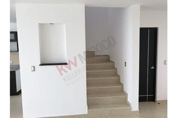 Foto de casa en venta en ciudad maderas abeto , saldarriaga, el marqués, querétaro, 5976974 No. 04
