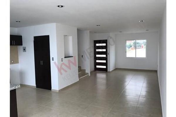 Foto de casa en venta en ciudad maderas abeto , saldarriaga, el marqués, querétaro, 5976974 No. 05
