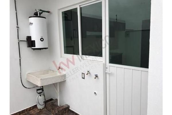 Foto de casa en venta en ciudad maderas abeto , saldarriaga, el marqués, querétaro, 5976974 No. 08