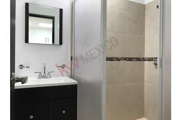 Foto de casa en venta en ciudad maderas abeto , saldarriaga, el marqués, querétaro, 5976974 No. 09