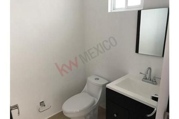 Foto de casa en venta en ciudad maderas abeto , saldarriaga, el marqués, querétaro, 5976974 No. 10