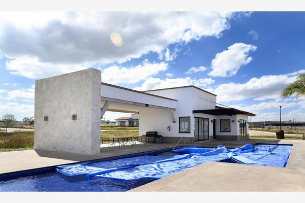 Foto de terreno habitacional en venta en  , ciudad maderas, el marqués, querétaro, 10076999 No. 01