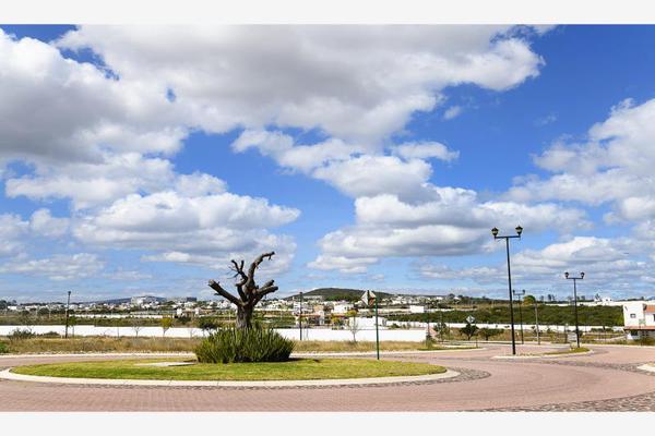 Foto de terreno habitacional en venta en  , ciudad maderas, el marqués, querétaro, 10076999 No. 08