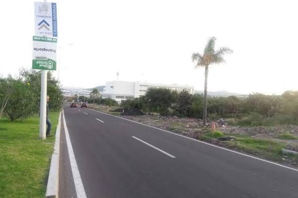 Foto de terreno habitacional en venta en ciudad maderas , residencial el parque, el marqués, querétaro, 14022741 No. 05