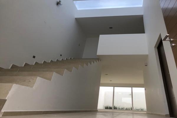 Foto de casa en condominio en venta en ciudad maderas taray , ciudad maderas, el marqués, querétaro, 0 No. 02