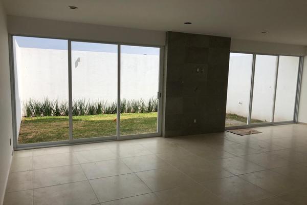 Foto de casa en condominio en venta en ciudad maderas taray , ciudad maderas, el marqués, querétaro, 0 No. 04
