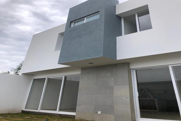 Foto de casa en condominio en venta en ciudad maderas taray , ciudad maderas, el marqués, querétaro, 0 No. 05