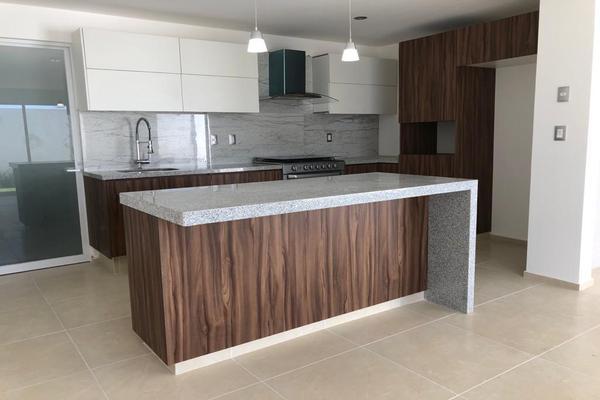 Foto de casa en condominio en venta en ciudad maderas taray , ciudad maderas, el marqués, querétaro, 0 No. 06