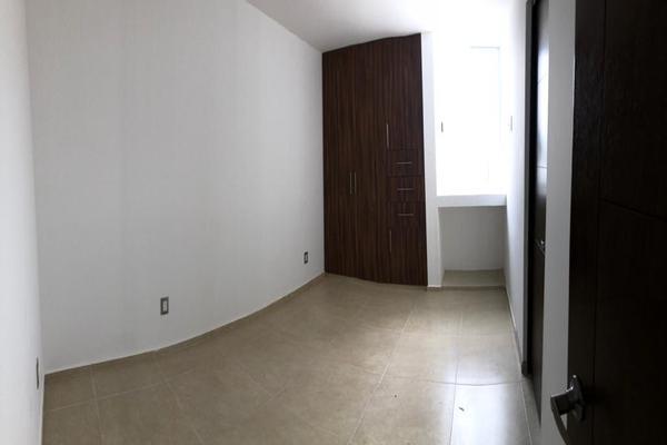 Foto de casa en condominio en venta en ciudad maderas taray , ciudad maderas, el marqués, querétaro, 0 No. 09