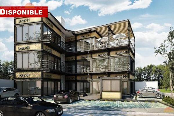Foto de terreno habitacional en renta en  , ciudad madero centro, ciudad madero, tamaulipas, 12266718 No. 01