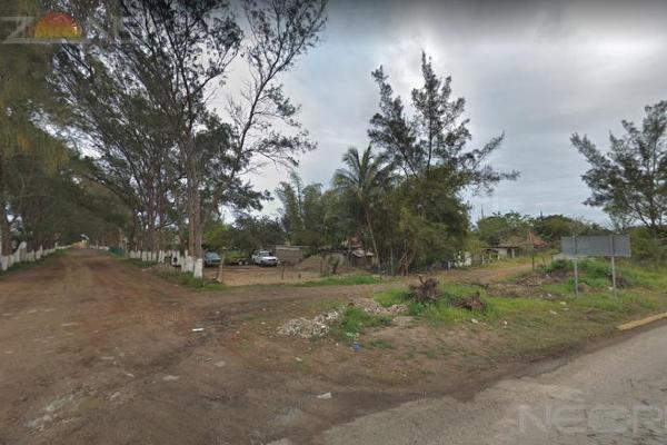 Foto de terreno habitacional en renta en  , ciudad madero centro, ciudad madero, tamaulipas, 13333228 No. 01