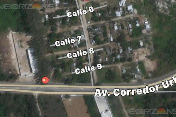 Foto de terreno habitacional en renta en  , ciudad madero centro, ciudad madero, tamaulipas, 13333228 No. 02