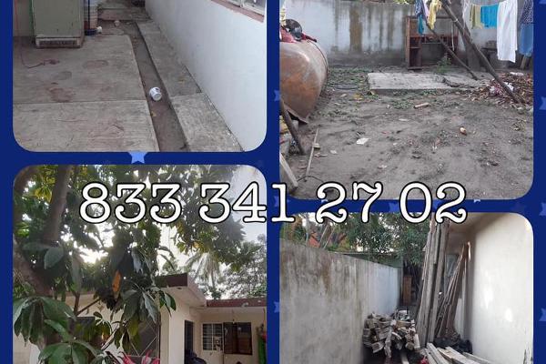 Foto de casa en venta en  , ciudad madero centro, ciudad madero, tamaulipas, 13349296 No. 01