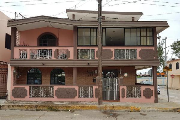 Foto de casa en venta en  , ciudad madero centro, ciudad madero, tamaulipas, 13352968 No. 01