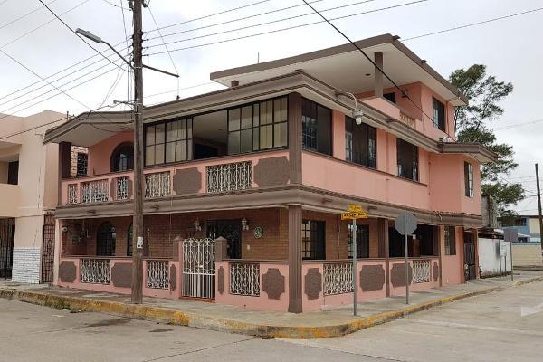 Foto de casa en venta en  , ciudad madero centro, ciudad madero, tamaulipas, 13352968 No. 02