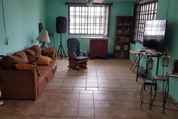 Foto de casa en venta en  , ciudad madero centro, ciudad madero, tamaulipas, 13352968 No. 18