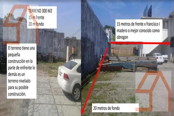 Foto de terreno habitacional en renta en  , ciudad madero centro, ciudad madero, tamaulipas, 7198813 No. 04