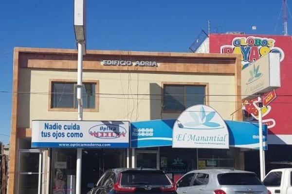 Foto de oficina en renta en  , ciudad obregón centro (fundo legal), cajeme, sonora, 7954647 No. 01