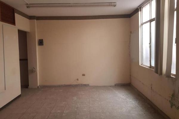Foto de oficina en renta en  , ciudad obregón centro (fundo legal), cajeme, sonora, 7954647 No. 07