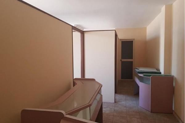 Foto de oficina en renta en  , ciudad obregón centro (fundo legal), cajeme, sonora, 7954647 No. 09