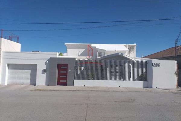 Foto de casa en venta en  , ciudad ojinaga centro, ojinaga, chihuahua, 5328496 No. 01