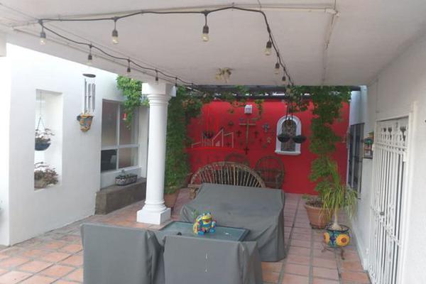 Foto de casa en venta en  , ciudad ojinaga centro, ojinaga, chihuahua, 5328496 No. 02