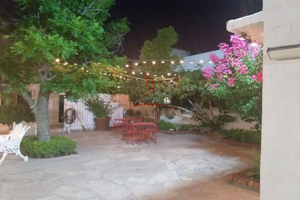 Foto de casa en venta en  , ciudad ojinaga centro, ojinaga, chihuahua, 5328496 No. 04