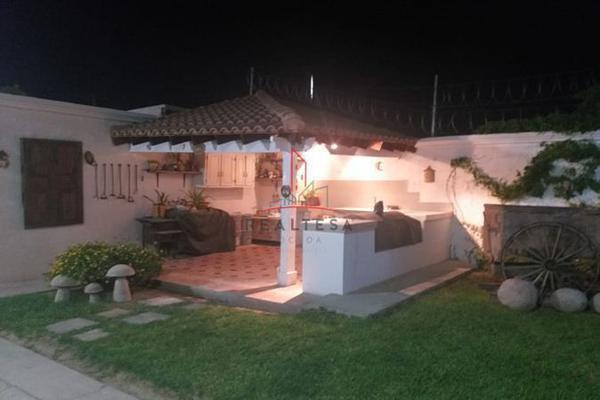 Foto de casa en venta en  , ciudad ojinaga centro, ojinaga, chihuahua, 5328496 No. 05