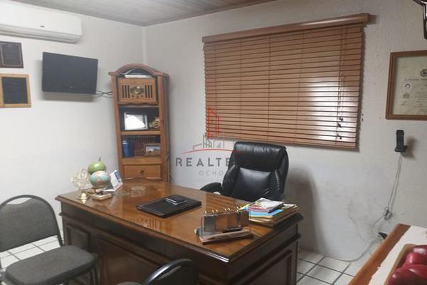 Foto de casa en venta en  , ciudad ojinaga centro, ojinaga, chihuahua, 5328496 No. 10