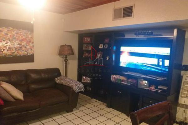 Foto de casa en venta en  , ciudad ojinaga centro, ojinaga, chihuahua, 5328496 No. 12