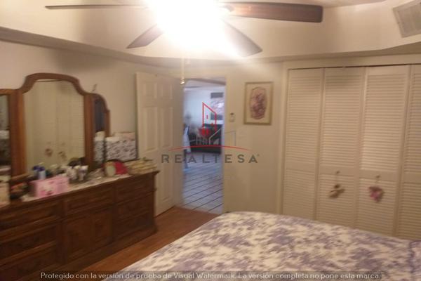 Foto de casa en venta en  , ciudad ojinaga centro, ojinaga, chihuahua, 5328496 No. 14