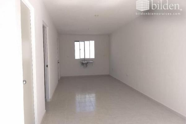Foto de casa en venta en ciudad san isidro , san isidro, durango, durango, 0 No. 02