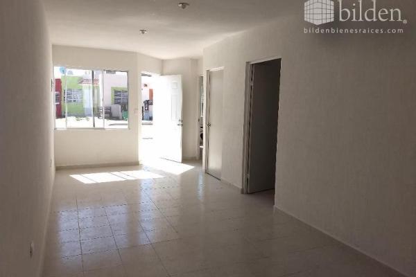 Foto de casa en venta en ciudad san isidro , san isidro, durango, durango, 0 No. 03