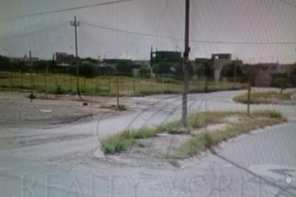 Foto de terreno habitacional en venta en  , ciudad san marcos sector pionero, general escobedo, nuevo león, 5453653 No. 03