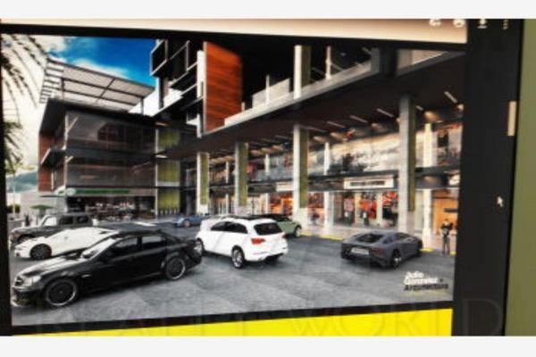 Foto de local en venta en  , ciudad satélite, monterrey, nuevo león, 6144879 No. 01