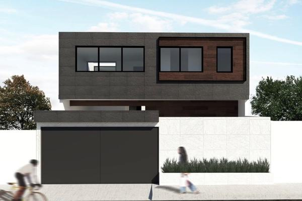 Foto de casa en venta en  , ciudad satélite, naucalpan de juárez, méxico, 10068242 No. 01
