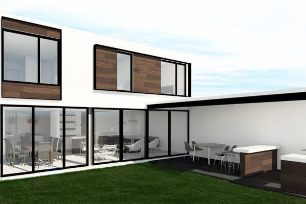 Foto de casa en venta en  , ciudad satélite, naucalpan de juárez, méxico, 10068242 No. 02