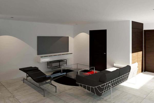 Foto de casa en venta en  , ciudad satélite, naucalpan de juárez, méxico, 10068242 No. 03
