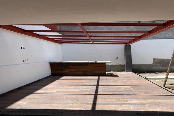 Foto de casa en venta en  , ciudad satélite, naucalpan de juárez, méxico, 10068242 No. 13