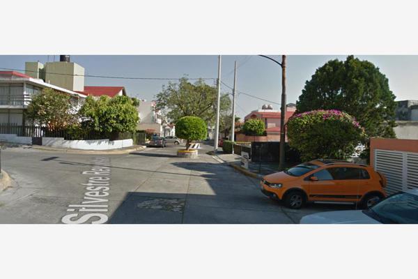 Foto de casa en venta en  , ciudad satélite, naucalpan de juárez, méxico, 10149755 No. 01