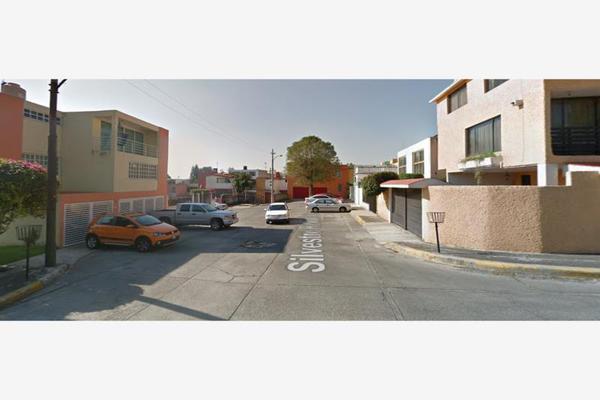 Foto de casa en venta en  , ciudad satélite, naucalpan de juárez, méxico, 10149755 No. 02
