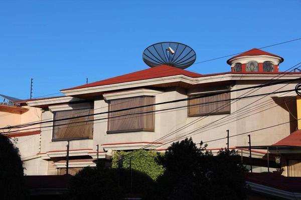 Foto de casa en venta en  , ciudad satélite, naucalpan de juárez, méxico, 12830708 No. 01