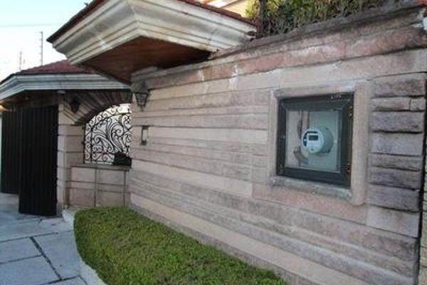 Foto de casa en venta en  , ciudad satélite, naucalpan de juárez, méxico, 12830708 No. 03