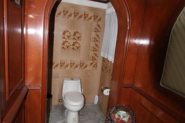 Foto de casa en venta en  , ciudad satélite, naucalpan de juárez, méxico, 12830708 No. 11