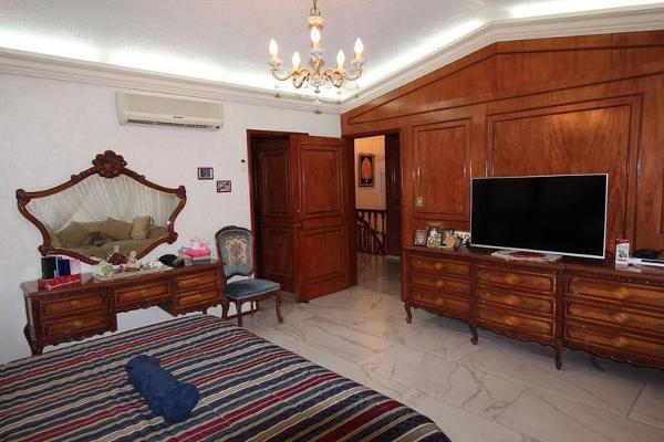 Foto de casa en venta en  , ciudad satélite, naucalpan de juárez, méxico, 12830708 No. 13