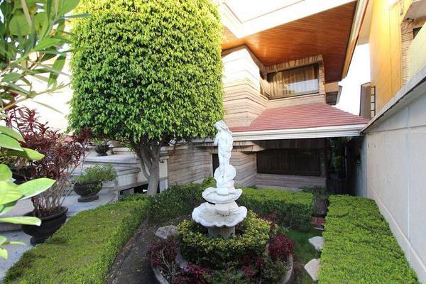 Foto de casa en venta en  , ciudad satélite, naucalpan de juárez, méxico, 12830708 No. 14
