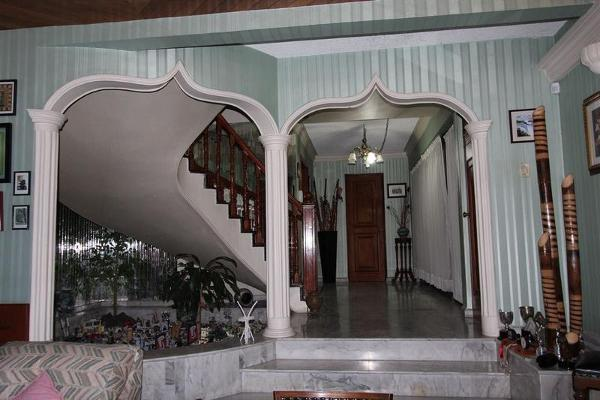 Foto de casa en venta en  , ciudad satélite, naucalpan de juárez, méxico, 12830708 No. 15