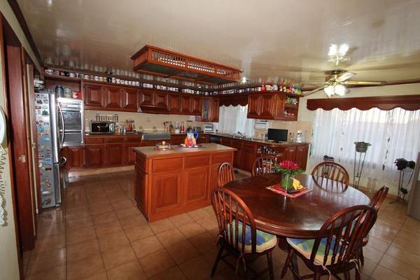 Foto de casa en venta en  , ciudad satélite, naucalpan de juárez, méxico, 12830708 No. 16