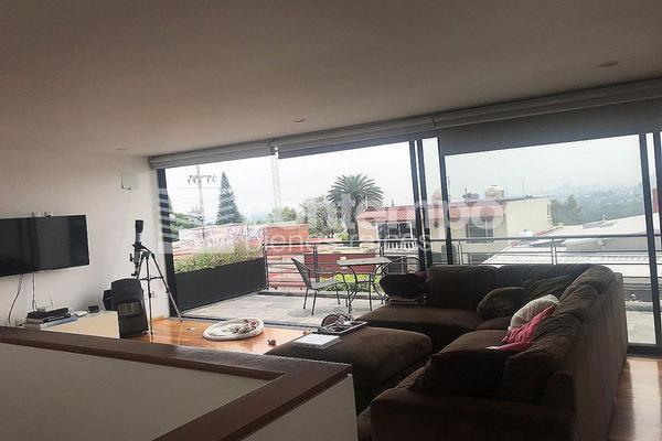 Foto de casa en venta en  , ciudad satélite, naucalpan de juárez, méxico, 14024602 No. 02