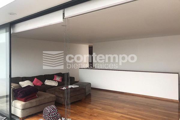 Foto de casa en venta en  , ciudad satélite, naucalpan de juárez, méxico, 14024602 No. 03
